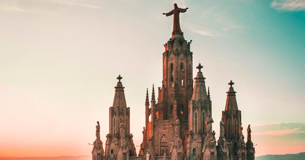 Barcelona ou Madri