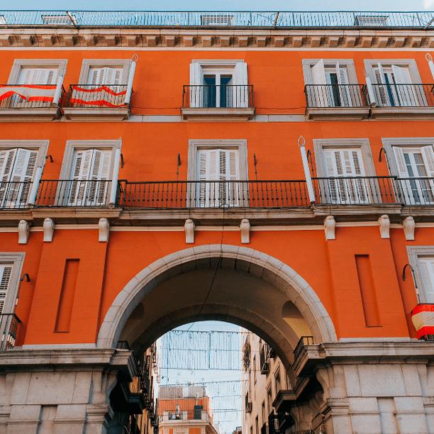 Espanha: Barcelona ou Madri