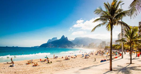 Pacote 5 estrelas: Rio de Janeiro