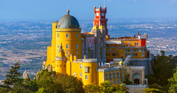 Portugal: Lisboa ou Porto