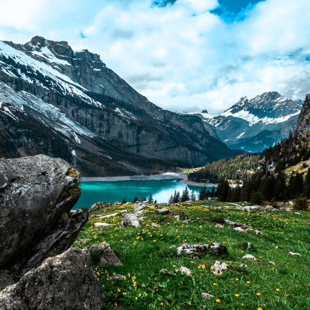 Suíça: Genebra ou Zurique